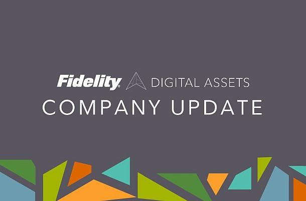 Fidelity spustila svoji kryptoměnovou investiční službu, zatím jen s bitcoinem