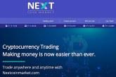 FCA varuje před Swift CFD a Next Coin Market