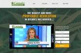 BaFin varuje před podvody s cannabisovými investicemi