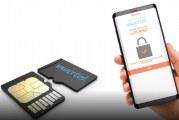 VaultTel představil peněženku na kryptoměny ve formátu SIM karty