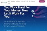 FCA varuje před Algotechs a OPT Finance