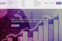 Crypto Capital FX