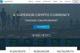 FCA varuje před CapitalXP, CryptoEXP a Lukas Prib