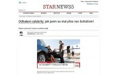 Pozor na falešný příběh Jana Němce a Lottery Heroes ve Star News5
