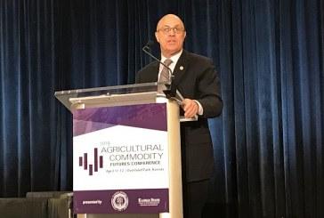 O kryptoměny je explozivní zájem, říká šéf amerického regulátora CFTC