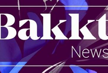 Kryptoměnová burza Bakkt začne s testovacím provozem