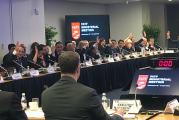 FATF chce, aby kryptoměnové burzy sdílely data o svých klientech