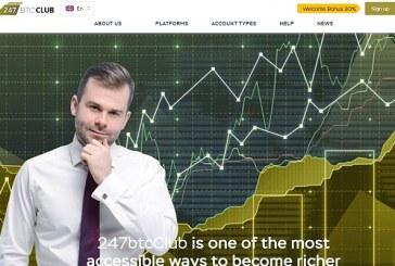 Regulátoři varují před TQR Trade, 247 BTC Club a dalšími brokery
