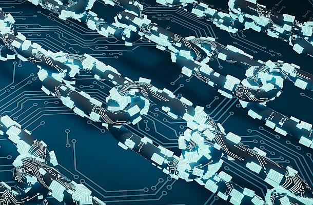 Blockchain je konkurencí pro banky, uznává JPMorgan