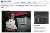 Nebezpečná reklama: Graham Le Roux je podvodník, zapomeňte na Ripple