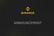 Osobní data některých uživatelů Binance se dostala na veřejnost