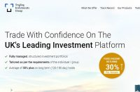 Trading Investments Group