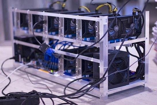 Výkon sítě Bitcoin dosahuje nových rekordů, stejně tak spotřeba elektřiny