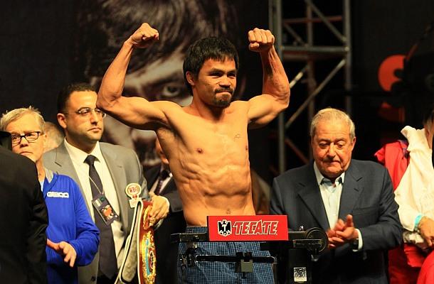Boxer Pacquiao má vlastní kryptoměnu. K čemu?