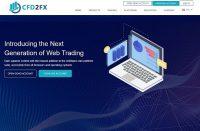 CFD2FX broker