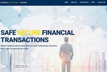 Regulační úřady varují před Zurichbanc, European Investment Trading a dalšími