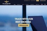 Varování před Platinum CFD, STI Global, Trade100 FM, FXFinest a OMC Markets