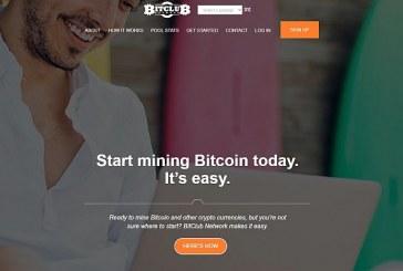 BitClub Network byl obžalován z 15miliardového podvodu