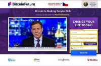 Bitcoin Future recenze