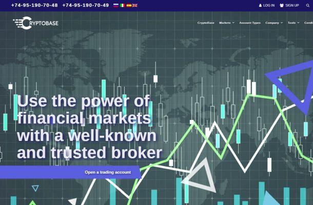 Vyhněte se Crypto Base, GoTechFX, ProFX247, MarketsFX a Alliance Capital