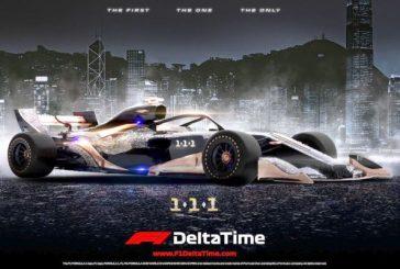 Formule 1 v blockchainu? Hra F1 Delta Time nabízí digitální sběratelské kousky
