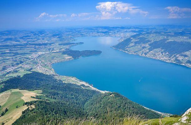Koronavirus těžce zasáhl i kryptoměnové údolí ve Švýcarsku