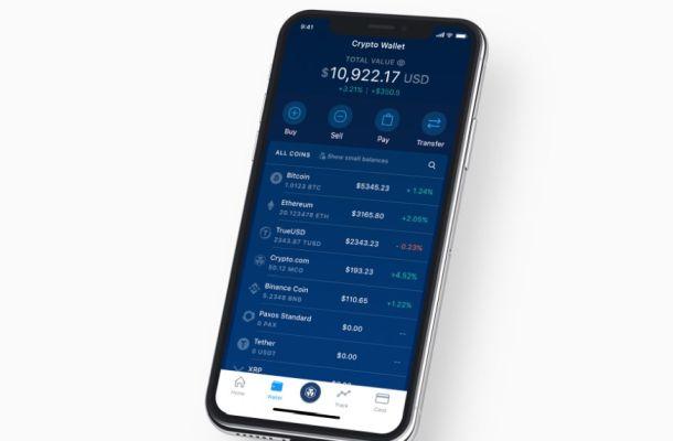 Crypto.com rozdává 50 dolarů, nabízí vysoké úroky z držby a další pobídky