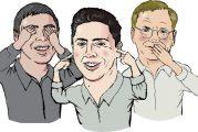Ethereum Classic bylo potřetí úspěšně napadeno, investorům je to opět jedno