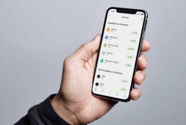 Apple blokuje kryptoměnové výdělky a inovace, stěžuje si Coinbase