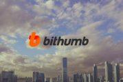Korejská policie se zajímá o další kryptoměnovou burzu – Bithumb