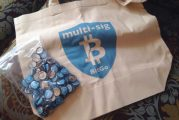 Paypal jedná o koupi kryptoměnové služby BitGo