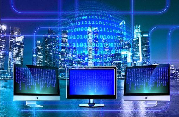 Digitální měny