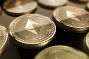 Po Bitcoinu zaznamenalo rekordní cenu také Ethereum