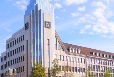 Deutsche Bank a BNY Mellon chystají kryptoměnové služby pro své klienty