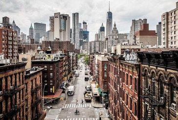 New York má covidový pas založený na blockchainu