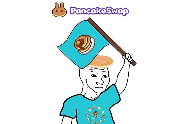 Znáte PancakeSwap? Tato decentralizovaná burza předehnala celé Ethereum