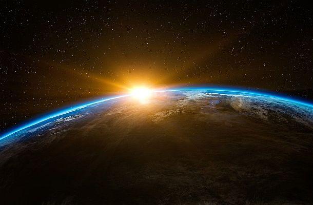 Na Den Země se všichni pohádali o energetické náročnosti Bitcoinu