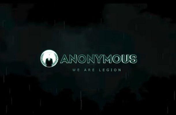 Muskovy hrátky s kryptoměnami vyvolaly varování od Anonymous
